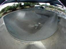 Coolum Beach Skate Park
