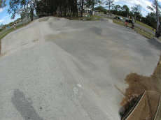 Coomera Skate Park