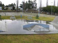 Coonabarabran Skate Park