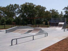 Coonamble Skatepark