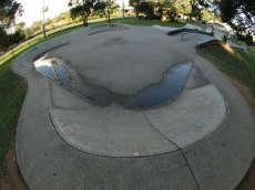 Cooroy Skatepark