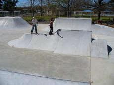 Cootamundra Skate Park