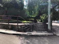 MacDonaldTown Overrail
