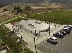 Deleo Skatepark