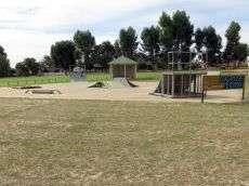 Corrigin Skate Park