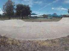Corryong Skate  Park