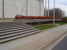Court Rail