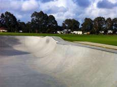 Cowaramup Skatepark