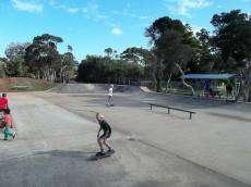 Cowes Skatepark