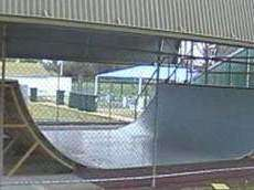 Cowra Mini Ramp (CLOSED)