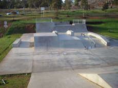 Cowra Skatepark