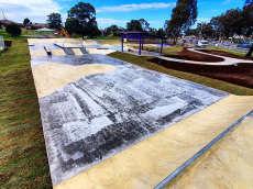 Craigieburn Skatepark
