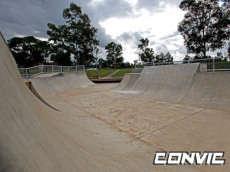 Cranebrook Skatepark