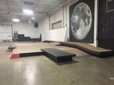 Cream City Indoor Skatepark
