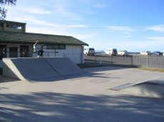 Crescent Head Skate Park