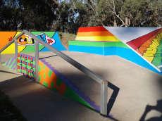 Cuballing Skatepark