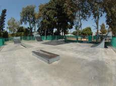 Cudahy Skatepark