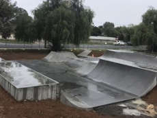 Culcairn Skatepark