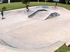 Cumberland Park Skate Park