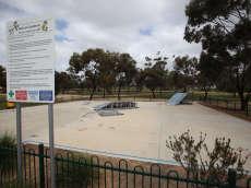 Cunderdin Skate Park