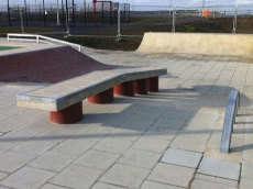 Cyclopark Skate Park