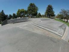 Cypress Skatepark