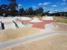 Dalby Skate Park