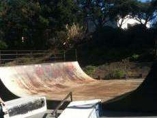 Daly City Skatepark