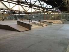 Amsterdam Indoor Park