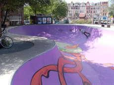 Amsterdam Bowl