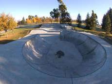 Darfield Skatepark