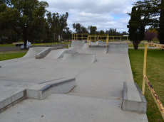 Darlington Point Skatepark