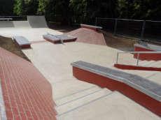 Daventry Skate Park
