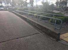 Deakin Rail