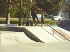 Deception Bay Skate Park