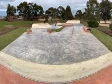 Delahey Skatepark