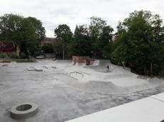 Deinze Skatepark