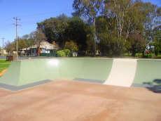 Deniliquin Skate Park