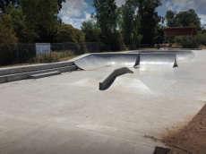 Denman Skatepark
