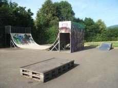 Denzlingen Skatepark