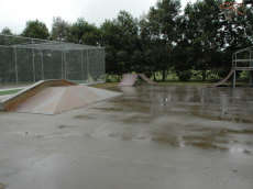 Dereel Skatepark