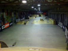 Skatepark De Veiling
