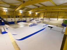 DeVilliers Indoor Park