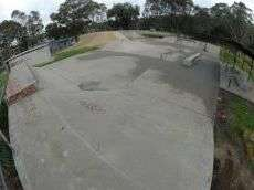 Diamond Creek Skate Park