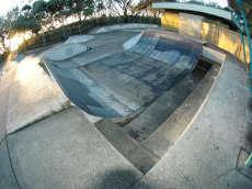 Dicky Beach Skate Park