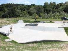 Diez Skatepark