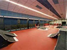 Dijon Indoor Skate Park