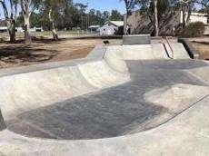 Dimboola Skatepark