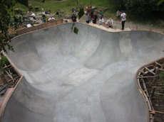 Copenhagen DIY Bowl