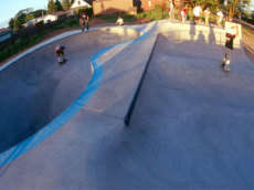 Donald Skate Park